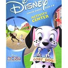 Disney's 102 Dalmatians: Activity Centre