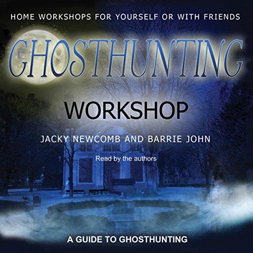 Ghosthunting Workshop  Audiolibri