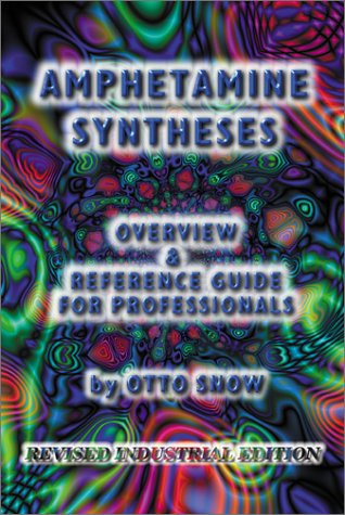 Amphetamine Syntheses: Industrial