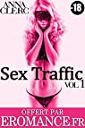 Sex Traffic, tome 1 par Clerc