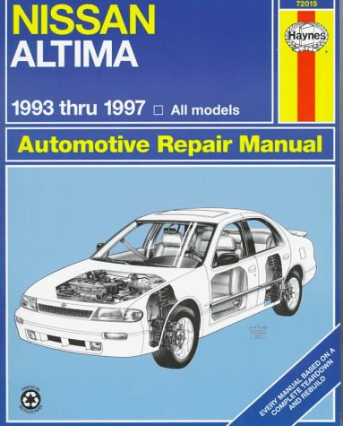 haynes-nissan-altima-1993-1997-haynes-repair-manual