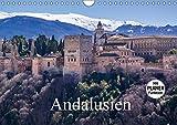 """Andalusien (Wandkalender 2018 DIN A4 quer): Andalusien - der """"sonnige Süden"""" Spaniens (Geburtstagskalender, 14 Seiten ) (CALVENDO Orte) [Kalender] [Apr 01, 2017] Fahrenbach, Michael - Michael Fahrenbach"""