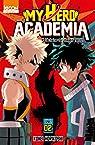 My Hero Academia, tome 2 par Horikoshi
