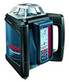 Bosch GRL 500H Professional bt17 lr50 Rotationslaser