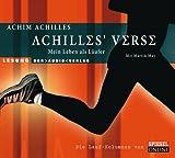 Achilles' Verse: Mein Leben als Läufer. Die Lauf-Kolumnen von SPIEGEL Online. Lesung