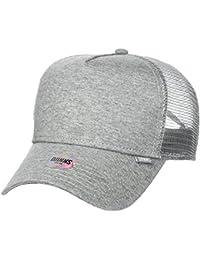Cut & Sew Trucker Cap Djinns casquette mesh cap