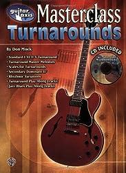 Guitar Axis Turnarounds Master Class