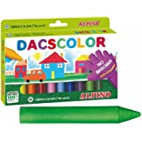 Dacs DC050290 - Estuche 12 ceras