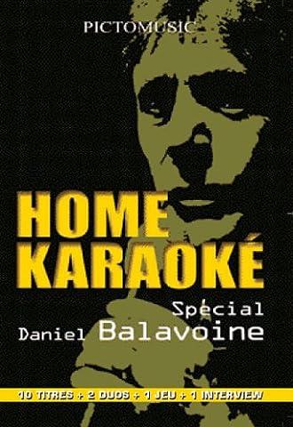 Karaoke special balavoine