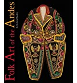[ FOLK ART OF THE ANDES ] By Mauldin, Barbara ( AUTHOR ) May-2011[ Hardback ]