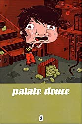 Patate douce, N° 5 :