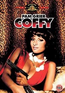 Coffy [DVD] [1973]