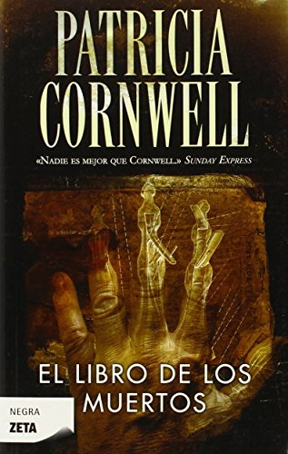 El Libro de los Muertos Cover Image