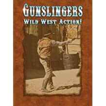 Gunslingers: Wild West Action!