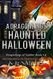 A Dragonlings' Haunted Halloween (Dragonlings of Valider Book 2) (English Edition)