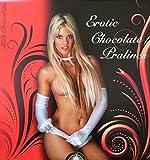 Belgische Pralinen Schokolade Brüste Erotik Schokolade Nougat Busen 160g