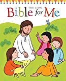 The Lion Bible for Me (Childrens Bible)