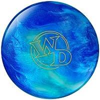 Columbia 300White Dot Blue Sky Polyester boule de bowling