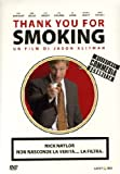 Thank You For Smoking by Aaron Eckhart