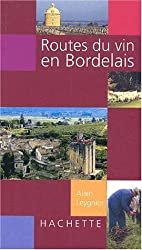 Routes du vin en bordelais