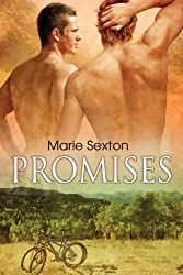 Promises (Coda Series Book 1) (English Edition)