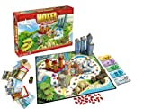 Esdevium Games Hotel Tycoon Board Game