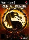 Mortal Kombat: Deception   [Edizione: Regno Unito]