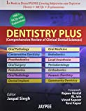 Dentistry Plus(Comprehensive Review Of Clinical Dental Science