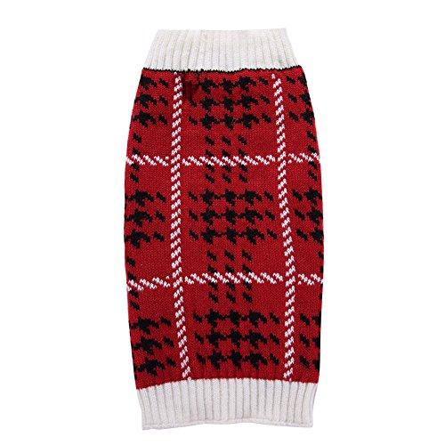 Tenchif Hunde Sweatshirt Warmer Pullover Winter kleidung