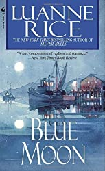 Blue Moon by Luanne Rice (1994-08-31)