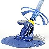 Zodiac Robot Idraulico per Piscine T5 Duo, Fondo e Pareti, Aspirazione a Diaframma, Per Piscine 12 x 6 m Max, W78046