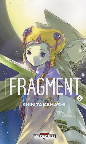 Fragment Royaume de neige Edition simple Tome 5