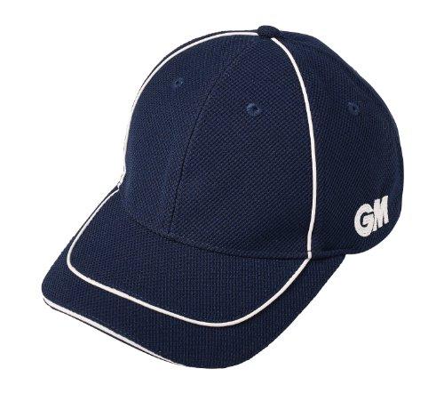 gunn-moore-casquette-de-cricket-teknik-marine