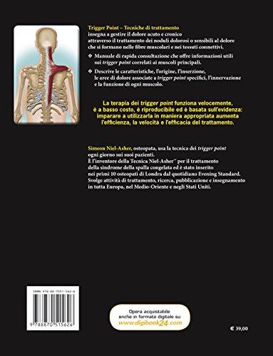 Zoom IMG-1 trigger point tecniche di trattamento