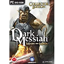 Dark Messiah of Might & Magic - Collector's Edition (DVD-ROM)