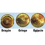 Escudos de guerreros redondos - Egipcio, Unica