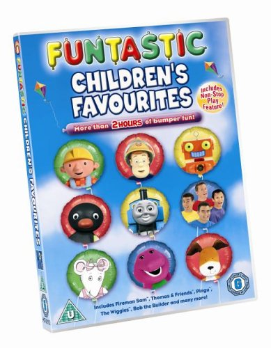 Children's Favourites - Funtasti...