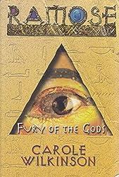 Fury of the Gods (Ramose: Prince of Egypt)