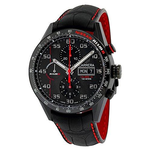 Tag Heuer Carrera Man 's Armbanduhr 43mm cv2a82fc6237