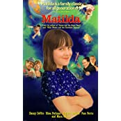 Matilda [VHS]