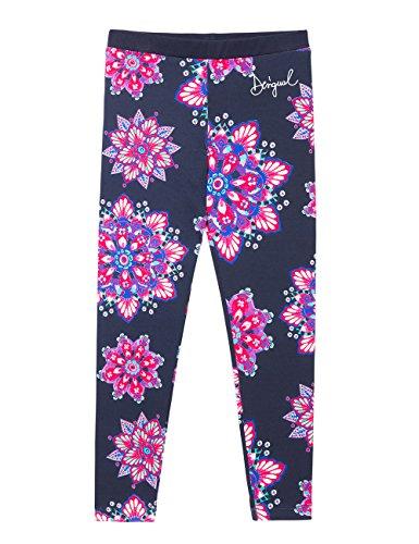 Desigual Legging_Albaricoque, Pantalones para Niñas