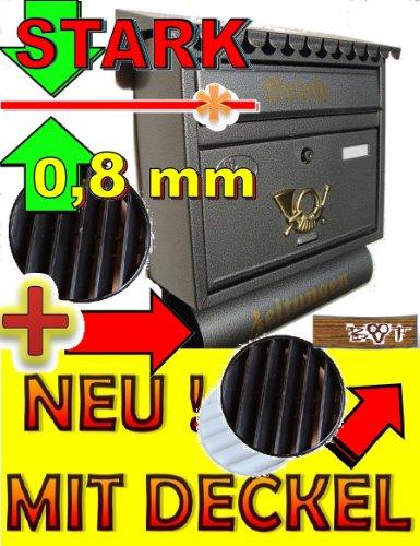 f-s-d-design-briefkasten-mit-regenschutz-nasseschutz-deckel-kappe-fur-zeitungsrolle-rund-mit-farbwah