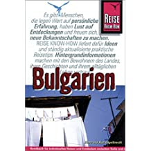 Bulgarien Handbuch. Reise Know- How