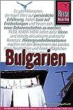 Bulgarien Handbuch. Reise Know- How - Elena Engelbrecht, Ralf Engelbrecht