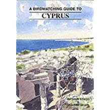 A Birdwatching Guide To Cyprus