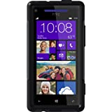 OtterBox Commuter Series 77-24080 Case for HTC Windows Phone 8X (Black) at amazon