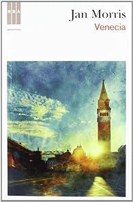 Venecia par  JAN MORRIS