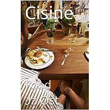 Cisine: Food (English Edition)