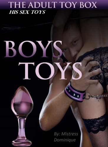 Adult book sex store toy