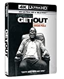 scappa - get out (blu-ray 4k ultra hd+blu-ray) BluRay Italian Import
